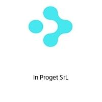 In Proget SrL