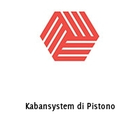 Kabansystem di Pistono