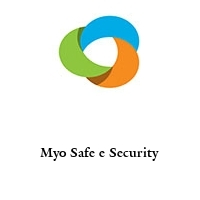 Myo Safe e Security