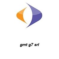gmt g7 srl