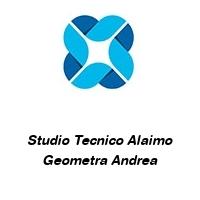 Studio Tecnico Alaimo Geometra Andrea