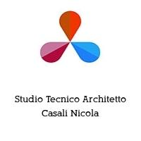 Studio Tecnico Architetto Casali Nicola