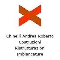 Chinelli Andrea Roberto Costruzioni Ristrutturazioni Imbiancature