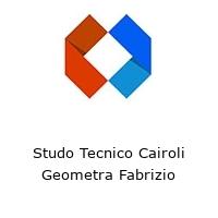 Studo Tecnico Cairoli Geometra Fabrizio