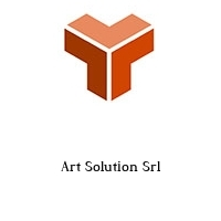 Art Solution Srl