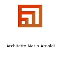 Architetto Mario Arnoldi