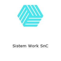 Sistem Work SnC