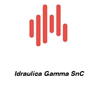 Idraulica Gamma SnC