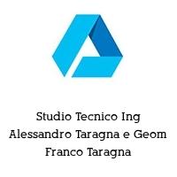 Studio Tecnico Ing Alessandro Taragna e Geom Franco Taragna