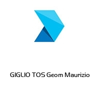 GIGLIO TOS Geom Maurizio