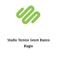 Studio Tecnico Geom Bianco Biagio