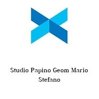 Studio Papino Geom Mario Stefano