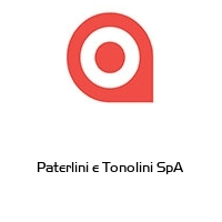 Paterlini e Tonolini SpA