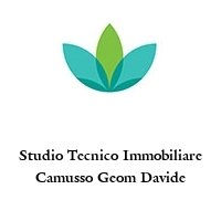 Studio Tecnico Immobiliare Camusso Geom Davide