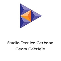 Studio Tecnico Cerbone Geom Gabriele