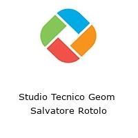 Studio Tecnico Geom  Salvatore Rotolo