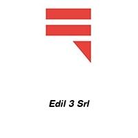 Edil 3 Srl