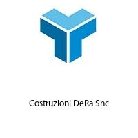 Costruzioni DeRa Snc