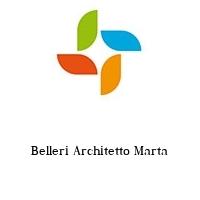 Belleri Architetto Marta