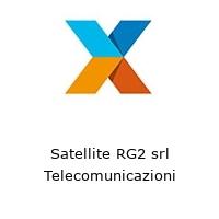 Satellite RG2 srl Telecomunicazioni