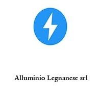 Alluminio Legnanese srl