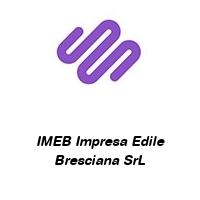 IMEB Impresa Edile Bresciana SrL