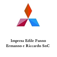Impresa Edile Panno Ermanno e Riccardo SnC