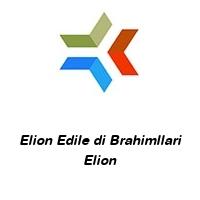 Elion Edile di Brahimllari Elion