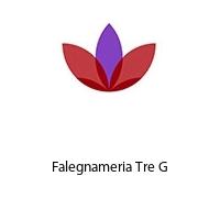 Falegnameria Tre G