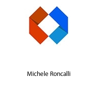 Michele Roncalli