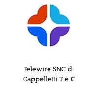 Telewire SNC di Cappelletti T e C