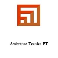 Assistenza Tecnica ET