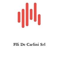 Flli De Carlini Srl