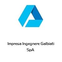 Impresa Ingegnere Galbiati SpA
