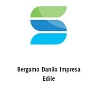 Bergamo Danilo Impresa Edile