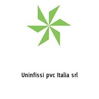 Uninfissi pvc Italia srl