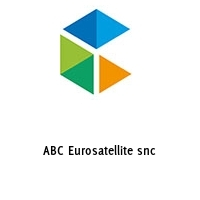 ABC Eurosatellite snc