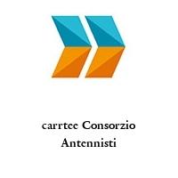 carrtee Consorzio Antennisti