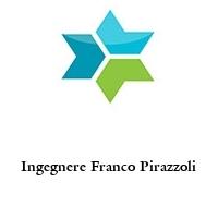 Ingegnere Franco Pirazzoli