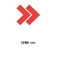 SEWA snc