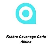 Fabbro Cavenago Carlo Albino