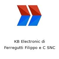 KB Electronic di Ferregutti Filippo e C SNC