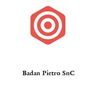 Badan Pietro SnC