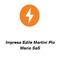 Impresa Edile Martini Pio Mario SaS