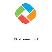Elektronorm srl