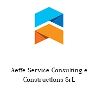 Aeffe Service Consulting e Constructions SrL