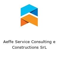 Aeffe Service Consulting e Constructions SrL