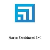 Marco Facchinetti SNC