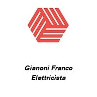 Gianoni Franco Elettricista