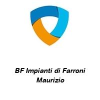 BF Impianti di Farroni Maurizio